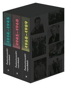 Českoslovenští vyzvědači