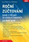 Roční zúčtování daně z příjmů ze závislé činnosti za rok 2020