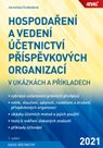 Hospodaření a vedení účetnictví příspěvkových organizací 2021