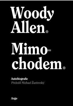 Mimochodem - Woody Allen - 14x21 cm, Sleva 16%