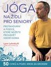 Jóga na židli pro seniory – Protahování a pozice, které můžete provádět vsedě doma