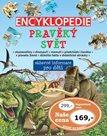 Encyklopedie pravěký svět