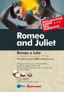 Romeo a Julie + CD mp3