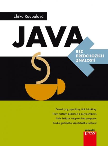 Java - Eliška Roubalová - 17x23 cm