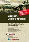 Deník kapitána Cooka + CD mp3