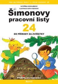 Šimonovy pracovní listy 24