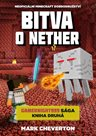 Bitva o Nether (Gameknight999 sága 2)