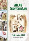 Atlas českých dějin - 2.díl