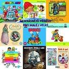 CD Nejkrásnější příběhy pro malé i velké