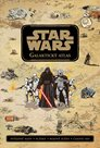 Star Wars - Galaktický atlas
