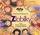 CD Zlobilky