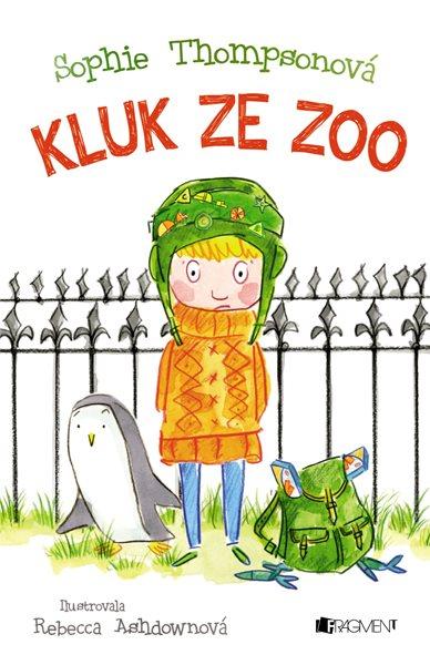 Kluk ze zoo - Sophie Thompsonová - 13x20 cm