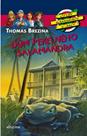Dům pekelného salamandra