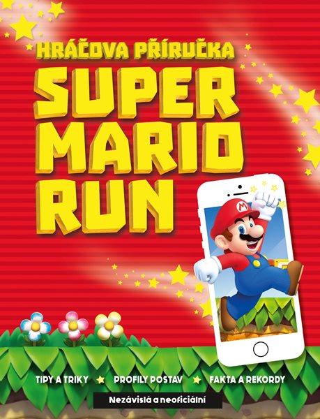 Super Mario Run - 19x25 cm