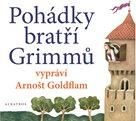 CD Pohádky bratří Grimmů