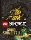 LEGO® NINJAGO: Kniha Spinjitzu