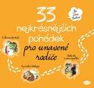 CD 33 nejkrásnějších pohádek pro unavené rodiče
