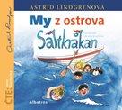 CD My z ostrova Saltkrakan