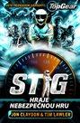 Top Gear - Stig hraje nebezpečnou hru