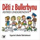 CD Děti z Bullerbynu
