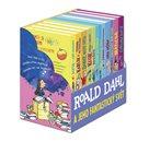 Roald Dahl a jeho fantastický svět - komplet