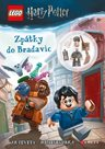 LEGO - Harry Potter - Zpátky do Bradavic