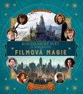 Kouzelnický svět J. K. Rowlingové : Filmová magie