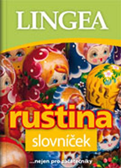 Ruština slovníček