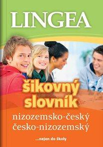 Nizozemsko-český, česko-nizozemský šikovný slovník