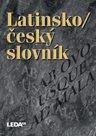 Latinsko/ český slovník