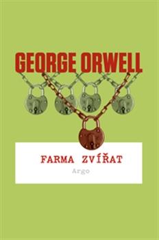Farma zvířat - George Orwell - 13x20 cm