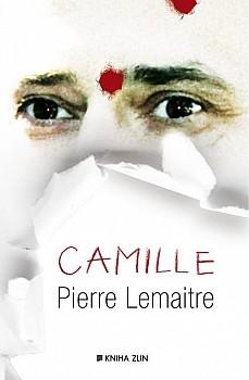 Camille - Pierre Lemaitre - 13x20 cm