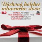 CD Dárková kolekce mluveného slova
