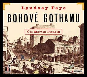 CD Bohové Gothamu