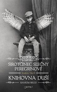 Sirotčinec slečny Peregrinové: Knihovna duší