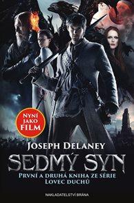 Sedmý syn (První a druhá kniha ze série Lovec duchů: Učeň lovce duchů a Kletba lovce duchů)