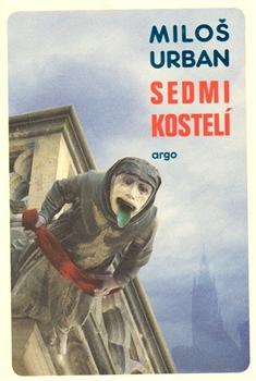 ARGO Sedmikostelí - Miloš Urban - 13x20 cm