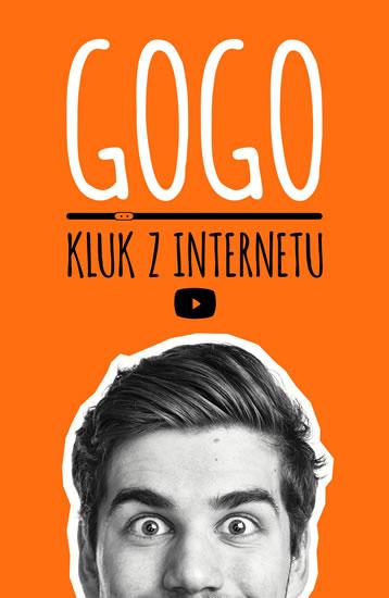 GOGO - Kluk z internetu - Štrauch Daniel GoGo