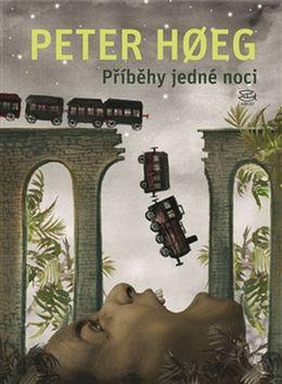 Příběhy jedné noci - Peter Hoeg - 15x21 cm