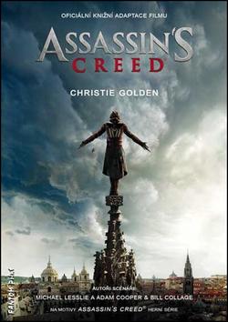 Assassin´s Creed 10 Assassin´s Creed - Oliver Bowden - 15x21 cm, Sleva 25%