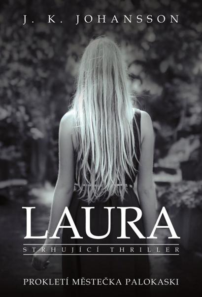 Laura - JK Johansson - 13x19 cm