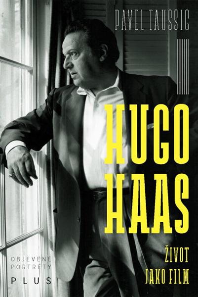 Hugo Haas - Pavel Taussig - 12x18 cm