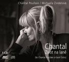 CD Chantal Život na laně