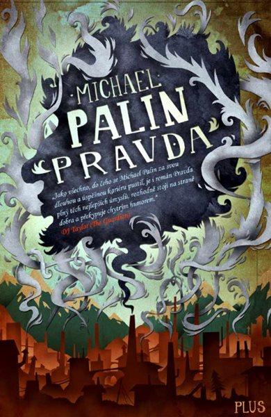 Pravda - Michael Palin - 13x20 cm