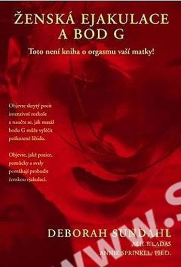 ženská ejakulace www seznamka cz