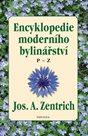 Encyklopedie moderního bylinářství P-Z