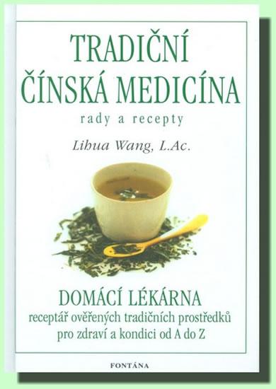 Tradiční čínská medicína - Wang Lihua, Sleva 15%