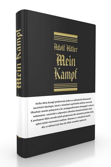 Mein Kampf - Hitler Adolf - 15x20 cm