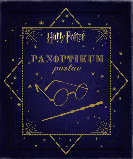 Harry Potter - Panoptikum postav - Revensonová Jody