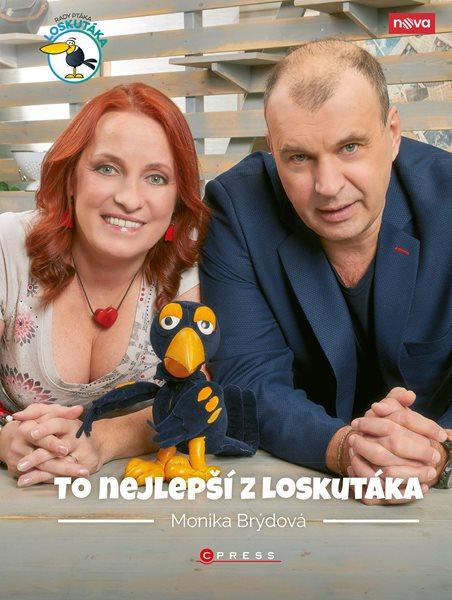 To nejlepší z Loskutáka - Monika Brýdová - 17x23 cm
